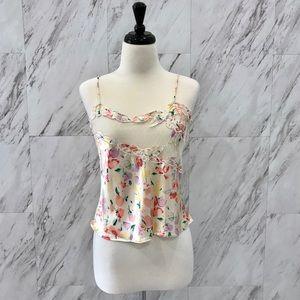 Vintage Tops - Vintage 90's Victoria's Secret Camisole